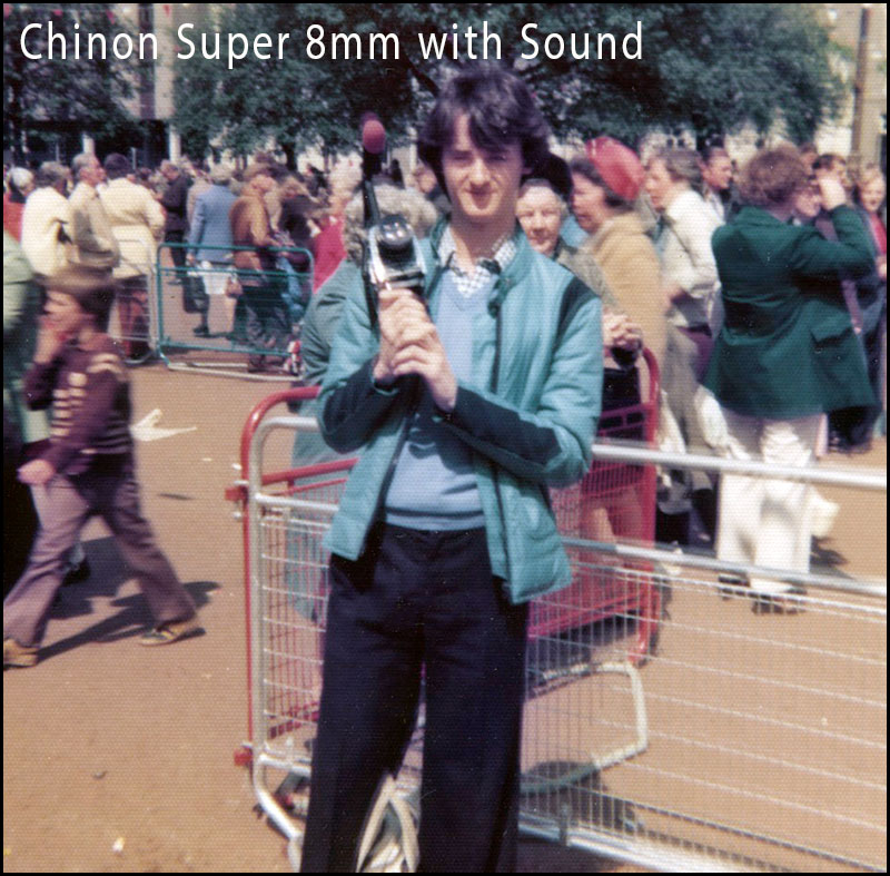 Chinin-Super-8mm