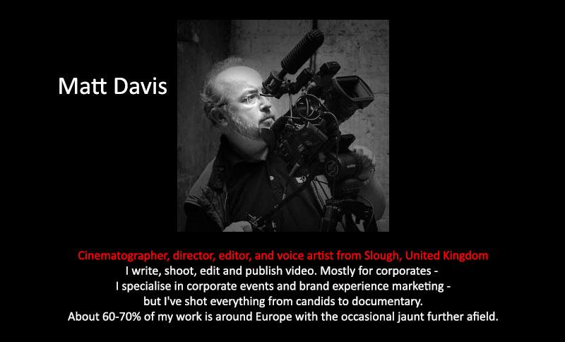 Matt-Davis