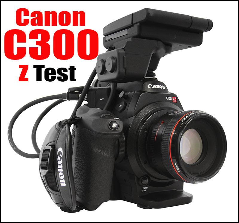 C300-Z-Test
