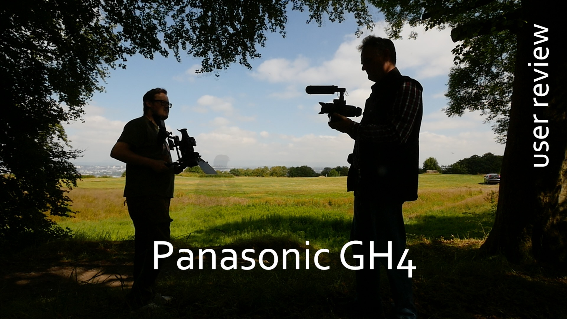 GH4 Review teaser