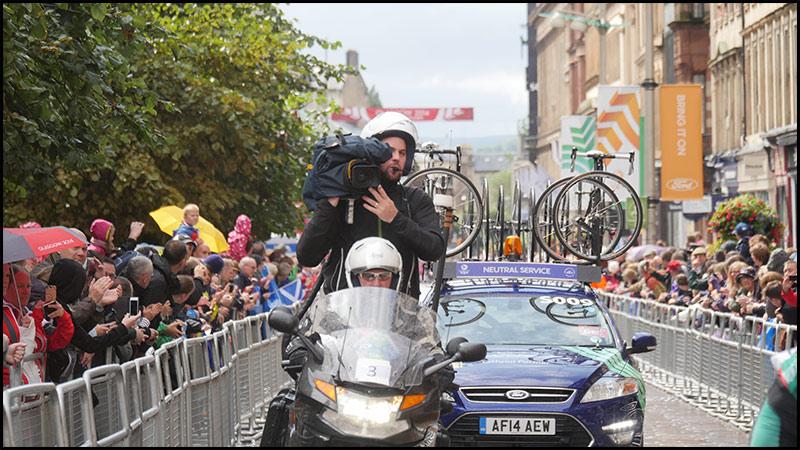 Cam-bike