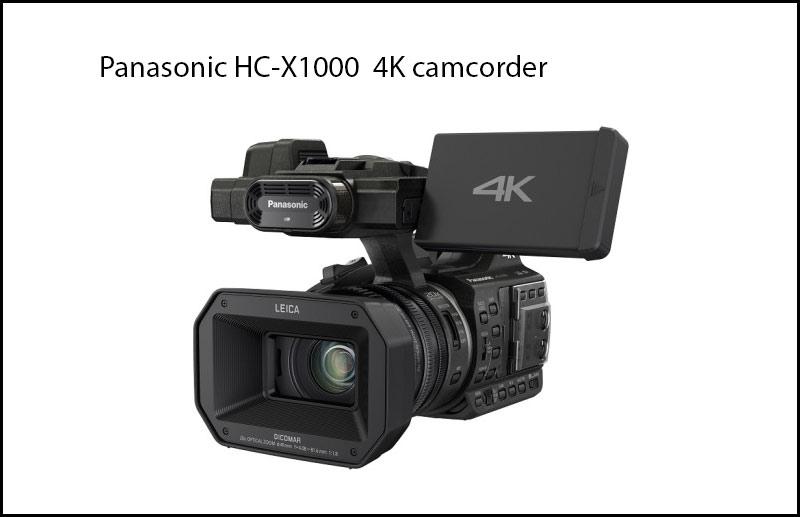 4K-Panasonic