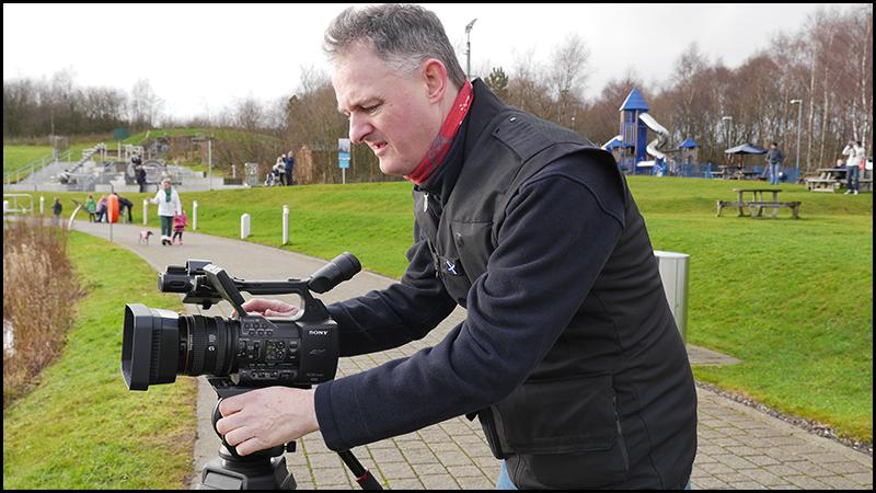 Me-filming