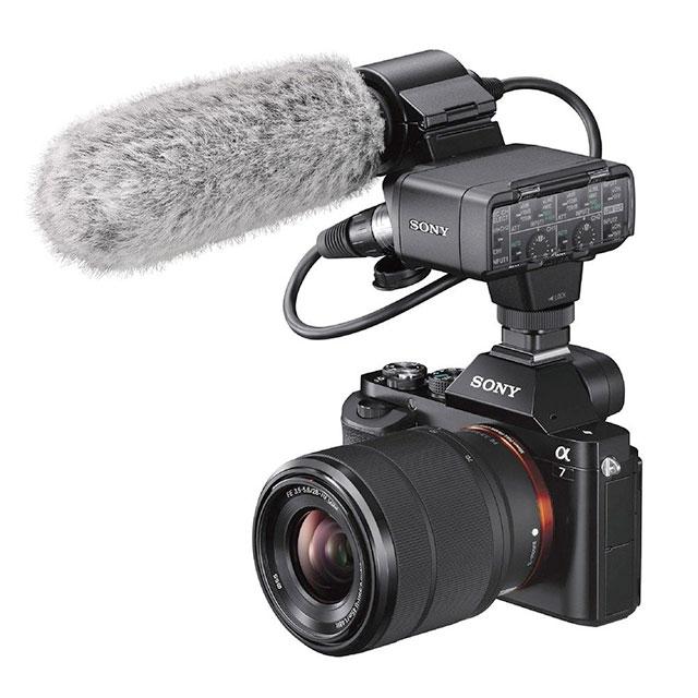 Sony-XLR-K2M-Adapter-Kit