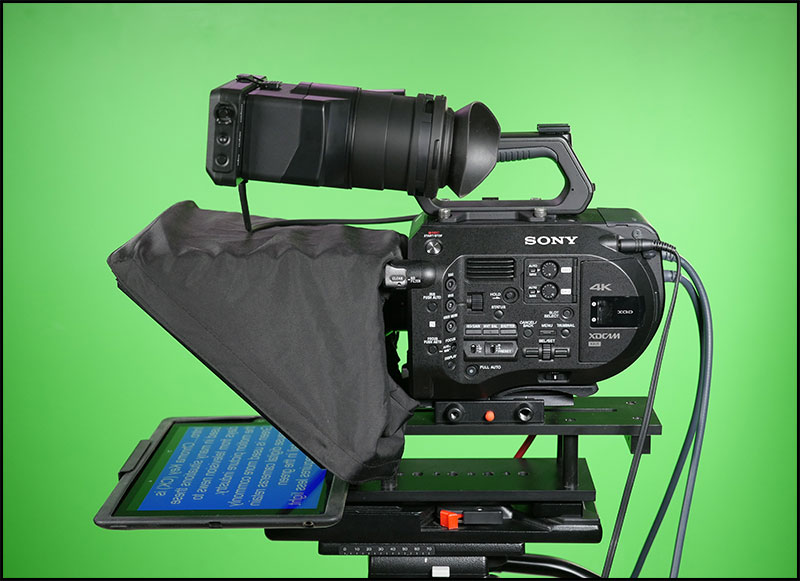 Prompter-3