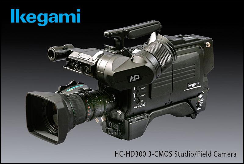 Ike-HC-HD300