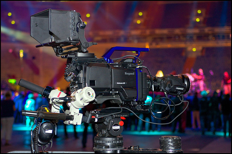 Ikegami-HDK-97ARRI-camera-at-the-recent-concert