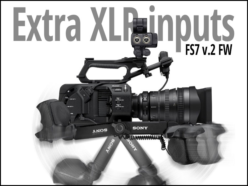 XLR-IP