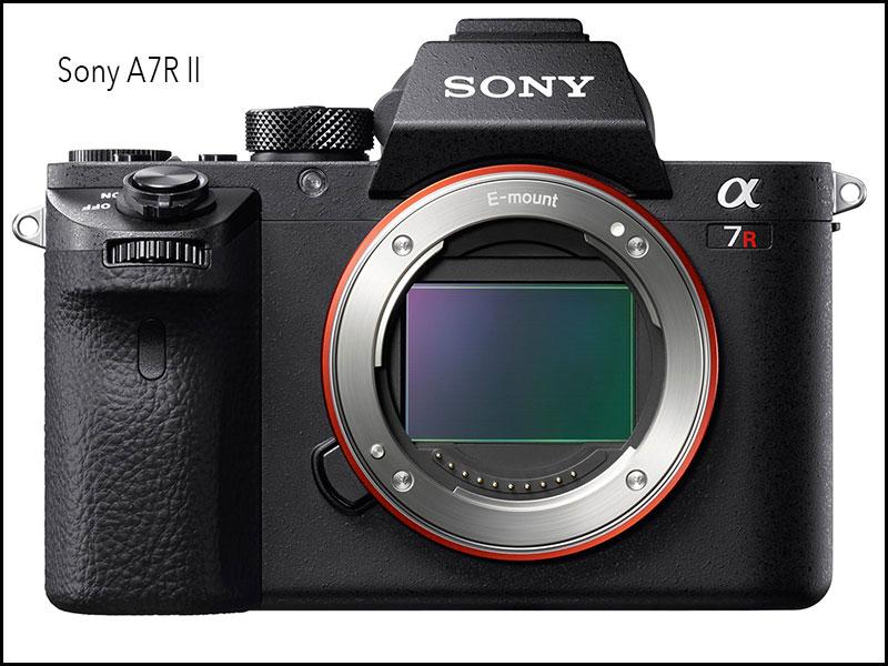 Sony-A7r2