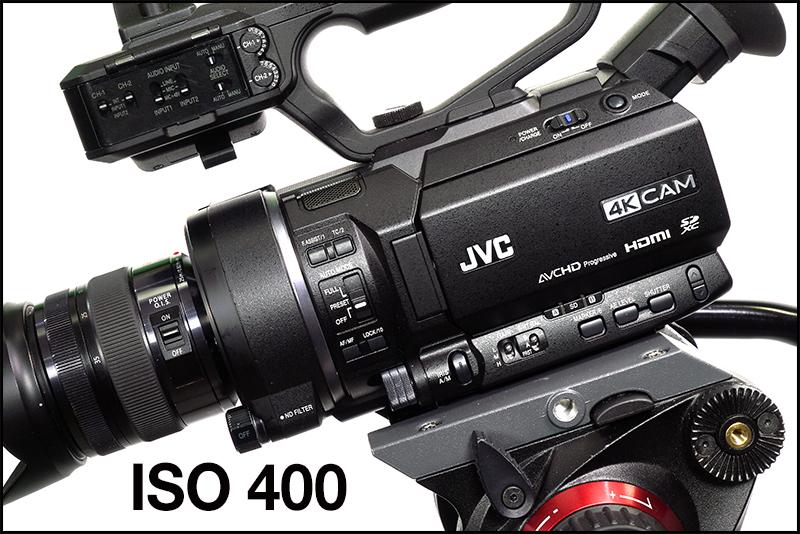JVC LS300