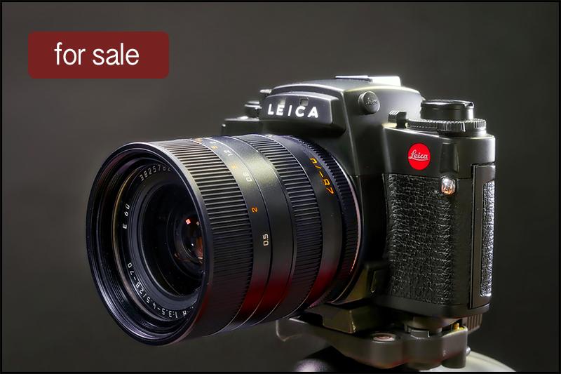 Leica plus zoom
